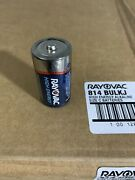 Rayovac C Alkaline Battery High Energy 24 Count Batteries New In Bulk Exp 2/2029