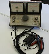 Snap On Tools - Mt-552 Charging Circuit Battery Load Tester - Mt552