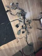87-91 Ford Bronco Dash Wire Harness Fusebox Assembly Bronco