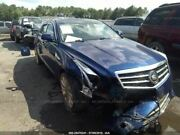 Automatic Transmission Rwd 2.0l With Extra Cooling Opt V03 Fits 13 Ats 1489735