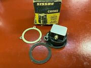 1950 And039s Sisson Electrimatic Choke Mc400 For Automatic Choke Cars Ford Chevy