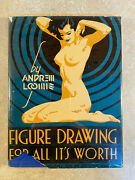 Andrew Loomis - Figure Drawing For All It's Worth - 1951