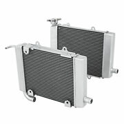 Motorcycle Radiator Cooler Cooling Fit For Honda Goldwing Gl1800 2018-2021 2020
