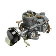 Autolite 1100 Carburetor 1964-1969 Ford Mustang Falcon 6cyl 170 200 Cid Engines