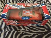 Ertl Dukes Of Hazzard 118 And 164 1969 Dodge Charger Cars General Lee