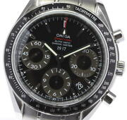 Omega Speedmaster Date 323.30.40.40.01.001 Japan Limited Automatic Menand039s_590986
