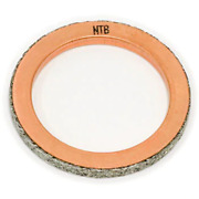 Ntb Exhaust Gasket Gk317-425-35 Majesty Sg15j Motorcycle Parts Yamaha M1832