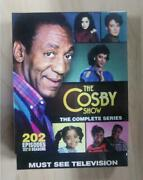 The Cosby Show The Complete Series Dvd 2015 16-disc Set New