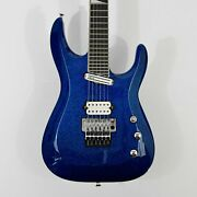 Jackson Limited Edition Wildcard Series Soloist Arch Top Extreme Sl27 Ex Electri