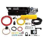 11-15 F250/f350 Diesel Trucks 100 Bolt-on Onboard Air System For Tires Up To 35
