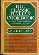 The Classic Italian Cook Book The Art Of Italian Cooking And The Italian Art…