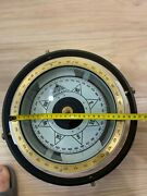 Cassens And Plath Type Compass Made In Germany