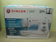 Brand New Sealed - Singer 3337 Simple 29-stitch Heavy Duty Home Sewing Machine