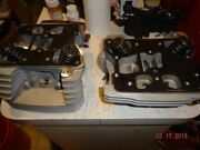 1999 Harley-davidson Twin Cams Heads, Rocker Arm Assembly, Push Rods And Lifters