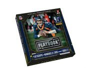 2020 Panini Playbook Nfl Trading Cards Hobby Box Sold Out
