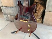 Andnbspepiphone Les Paul Junior All Best Parts Modded Custom Build Beauty