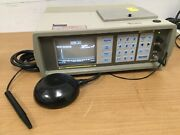 Sonomed A-1500 A-scan Ophthalmic Ultrasound Machine With Probe + Foot Pedal