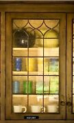 Heritage Classic Glass Door Inserts For Cabinet Doors New And Existing Kitchens