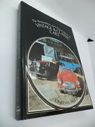 Restoration Vintage And Classic Cars Old Vintage Guide Manual Book Jonathan Wood