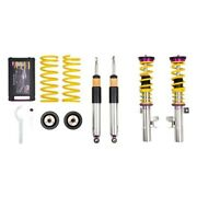 For Ford Focus 13-18 Coilover Kit 0.8-1.5 X 0.8-1.4 V3 Inox-line Front And