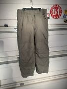 Military Extreme Cold Weather Pants Army Ecwcs Gen Iii Level 7 Trousers Large/r