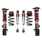 For Toyota Rav4 2006-2012 Godspeed Project Mono Maxx Front And Rear Coilover Kit