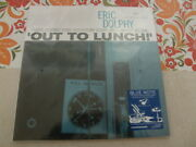 Music Matters Eric Dolphy - Out To Lunch 180g 33rpm Lp Factory Sealed