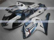 Fairing Fit For 1997-2007 Yamaha Yzf600r 97-07 Abs Injection Body Kit A21