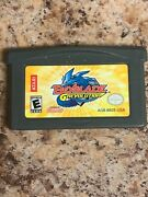 Gameboy Advance Game Polly Bey Blade Authentic And Clean Combo Ship