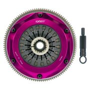 For Mitsubishi Lancer 2008-2012 Exedy Stage 4 Racing Clutch Kit