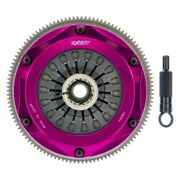 For Mitsubishi Lancer 2008-2012 Exedy Mm062hd Stage 4 Racing Clutch Kit
