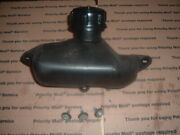 Used - Honda Hs-35 / Snow Blower - Gas Tank W/ Cap And Mounting Screws