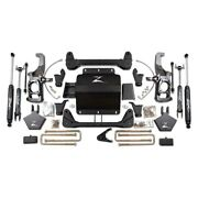 For Chevy Silverado 2500 Hd 11-19 5 X 3 Front And Rear Suspension Lift Kit