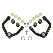For Toyota Tacoma 1996-2004 Icon Front Upper Tubular Delta Joint Control Arm Kit