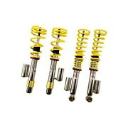 For Bmw Z4 19-20 Coilover Kit 1.2-2 X 1.2-2 V3 Inox-line Front And Rear