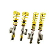 For Audi Rs3 17-18 Coilover Kit 0.4-1.4 X 0.4-1.4 V3 Inox-line Front And Rear