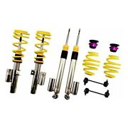 For Bmw M3 01-06 Coilover Kit 0.8-1.5 X 0.8-1.5 V3 Inox-line Front And Rear