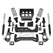 For Chevy Silverado 1500 14-18 7 X 6 Front And Rear Complete Big Lift Kit