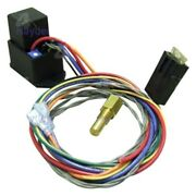 For Dodge Ramcharger 74-83 Adjustable Cycling Cooling Fan Temperature Switch