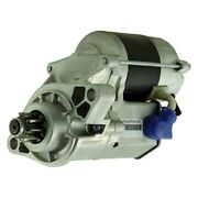 For Acura Integra 1992-1993 Remy Remanufactured Starter