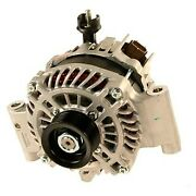 For Ford Focus 2008-2011 Denso W0133-1963739-nd Remanufactured Alternator