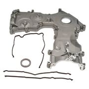 For Ford F-150 2004-2010 Dorman Solutions Aluminum Timing Chain Cover