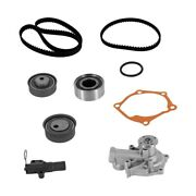 For Mitsubishi Eclipse 08-12 Continental Contitech Pro Series Timing Belt Kit