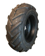 One 23x8.50-12 Cropmaster Lug Garden Tractor Tire And Wheel Fits Cub Cadet Kit C-3