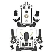 For Ram 1500 2011 Pro Comp K2075bps 6 Stage 1 Front And Rear Complete Lift Kit