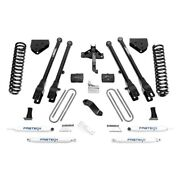 For Ford F-250 Super Duty 08-16 6 X 6 4 Link Front And Rear Suspension Lift Kit