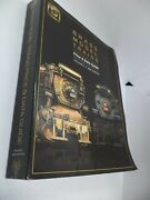Brass Model Trains Price And Data Guide Book Vol 2 2009 Railway Large Heavy