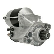 For Acura Integra 1992-1993 Quality-built Remanufactured Starter