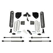 For Ford F-250 Super Duty 17-18 6 X 6 Basic Front And Rear Suspension Lift Kit