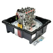 For Ford Ranger 01-02 Dahmer Powertrain 2.3l Remanufactured Long Block Engine